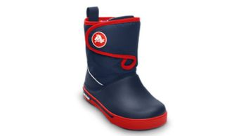 Crocs Kids Crocband II.5 Gust Boot